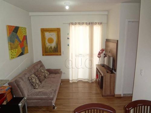 Apartamento À Venda, 55 M² Por R$ 195.000,00 - Dois Córregos - Piracicaba/sp - Ap4065