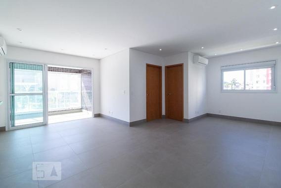 Apartamento No 3º Andar Mobiliado Com 1 Dormitório E 1 Garagem - Id: 892911977 - 211977