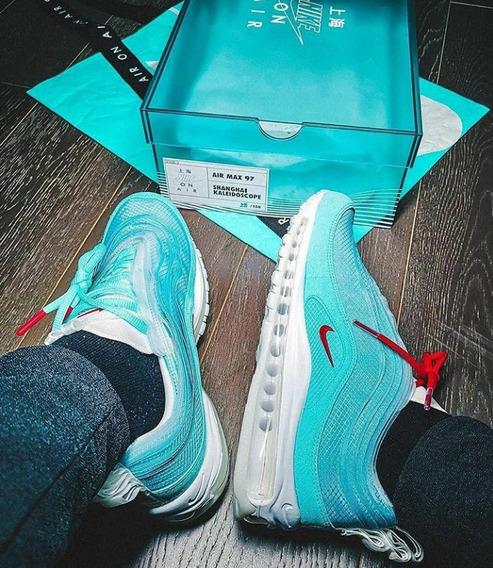 Nike Air Max 97 On Air Shanghai Kaleidoscope En Stock