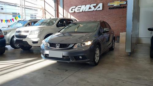 Honda Civic Exs 1.8 At 2016