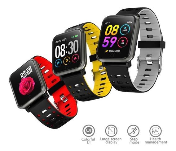 Relogio Inteligente Fitness Colmi Cp11 Android/ios - Oferta