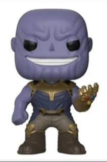 Funko Pop Thanos Avengers Infinity War