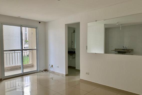 Apartamento Para Aluguel - Vila Augusta, 2 Quartos, 50 - 893053038