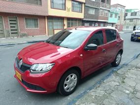 Renault Sandero New Autenthic Aa 8v