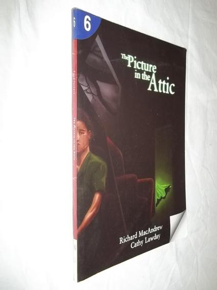Livro - The Picture In The Attic - Richard Macandrew