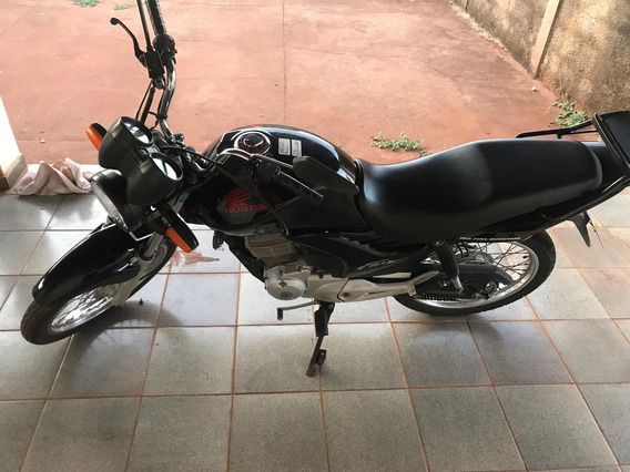 Cg 150 Fan 2012