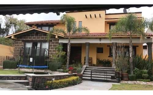 Hermosa Casa Estilo Mexicano En Venta Ubicada En Vista Real