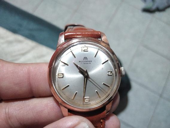 Reloj Bucherer