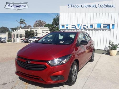Chevrolet Joy Black Edition 2021 0km
