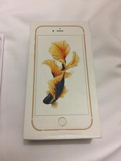 Caja De Celular iPhone 6 Plus (genérica)