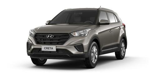 Hyundai Creta 1.6at Action 21/21