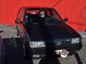 Fiat Uno 1.6 Scr Gnc 1994 Unica Mano 5 Puertas 26606125