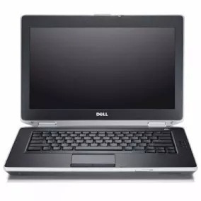 Lote 5 Notebook Dell Core I5 4 Gb Hd 500 Gb E6420