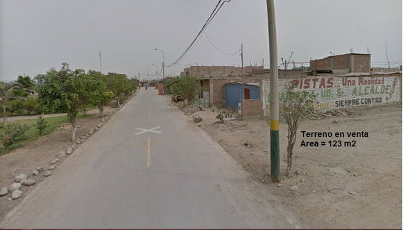 Remato Terreno X Salud, Precio De Regalo 40,000 Dolares A T.