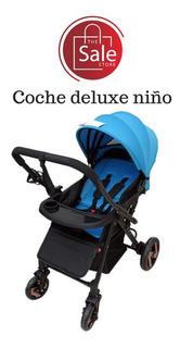 Coche Deluxe