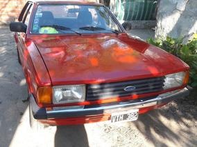 Ford Taunus Taunus L 2.0