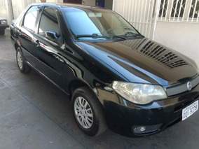 Fiat Siena 1.0 Elx 4p Financiamos