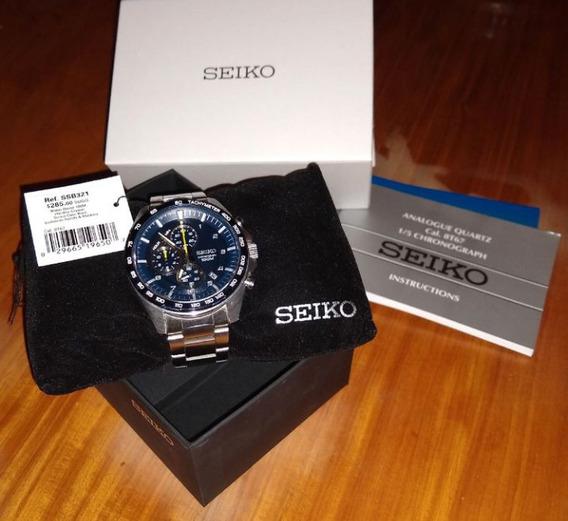 Seiko Ssb321