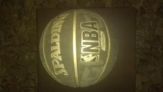 Balón Basquetbol Spalding #7