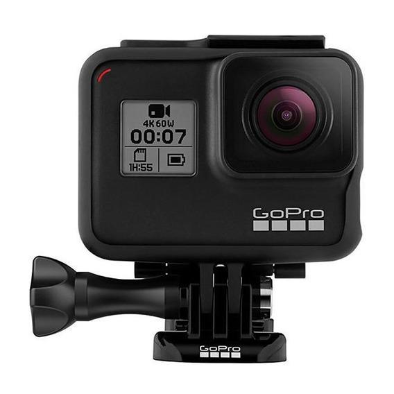 Câmera Digital Gopro Hero 7 Black Chdhx-701-lw