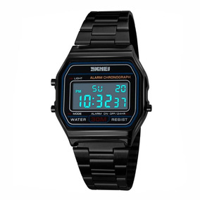 Relógio Skmei Digital 1123 Preto