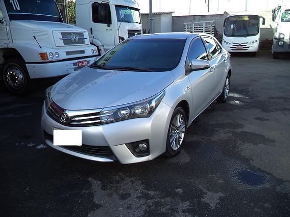 Toyota Corola Xei 15/16 Excelente Estado