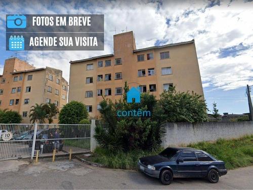 Imagem 1 de 3 de Ap2363 - Apartamento Com 2 Dormitórios, 52 M² - Venda Por R$ 150.000 Ou Aluguel Por R$ 900/mês - São Pedro - Osasco/sp - Ap2363