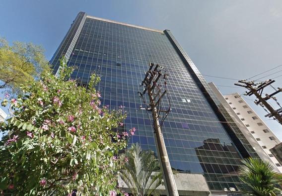 Imóvel Comercial Em Pinheiros, São Paulo/sp De 570m² Para Locação R$ 39.900,00/mes - Ac353566