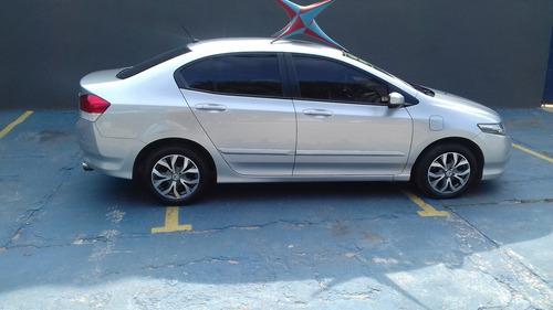 Honda City 1.5 Lx Flex Aut. 4p 2010 $ 34990 Financiamos