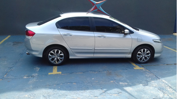 Honda City 1.5 Lx Flex Aut. 4p 2010 $ 34990 Financiamos
