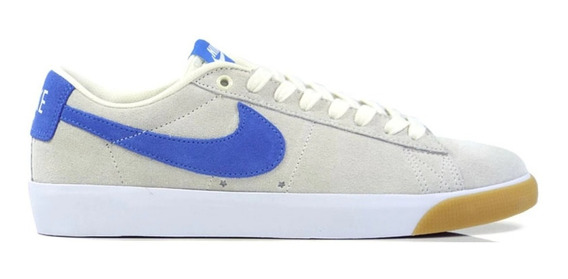 Zapatillas Nike Sb Blazer Low Gt Skateboarding