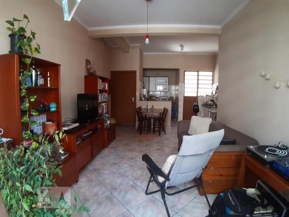 Apartamento Para Aluguel - Santa Cecília, 1 Quarto, 67 - 893056389