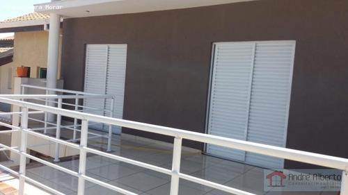 Casa 3 Dormitórios Para Venda Em Sorocaba, Jardim Wanel Ville Iv, 3 Dormitórios, 1 Suíte, 3 Banheiros, 2 Vagas - 499_1-1012853