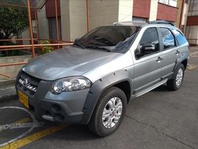 Fiat Palio Adventure Locker Full Equipo Mt