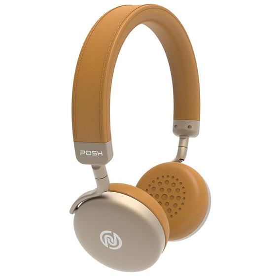 Headphone Fone Ouvido Bluetooth Alta Fideli Prestige Gd Posh
