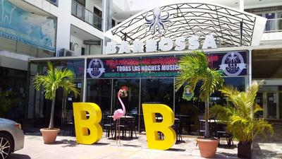 Local Sobre Avenida Para Restaurante O Bar