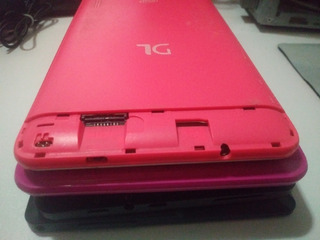 Lote De Tablets Conserto Ou Aproveitar Peças