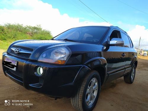 Hyundai Tucson 2010 2.0 Gl 4x2 Aut. 5p