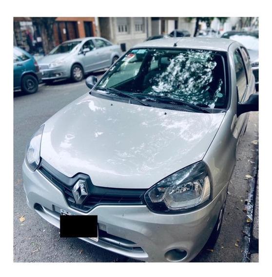 Renault Clio 1.2 Mio Confort Plus Abs Abcp 2015