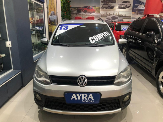 Volkswagen Spacecross 1.6 Mi Total Flex 8v 2012/2013