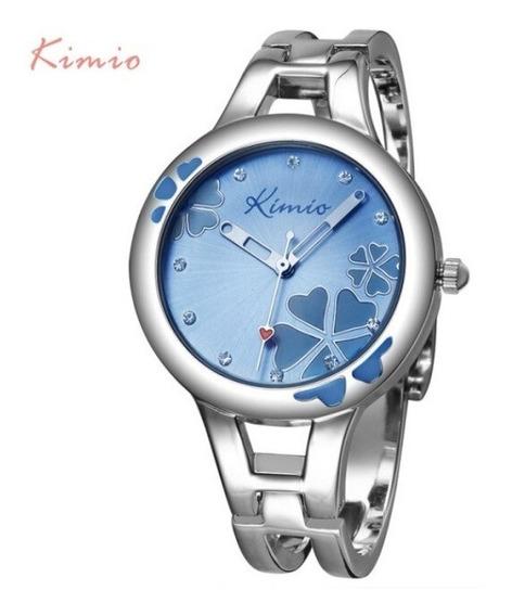 Relógio Feminino Analógico Kimio
