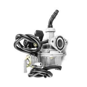 Carburador Completo Honda Biz 100 Dream C100 Web100 Mod Orig