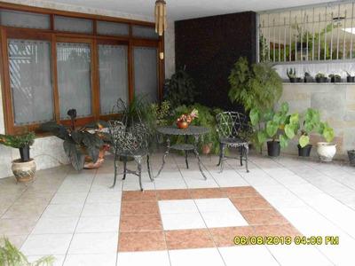 Casa Comercial À Venda, Tatuapé, São Paulo - Ca0009. - Ca0009