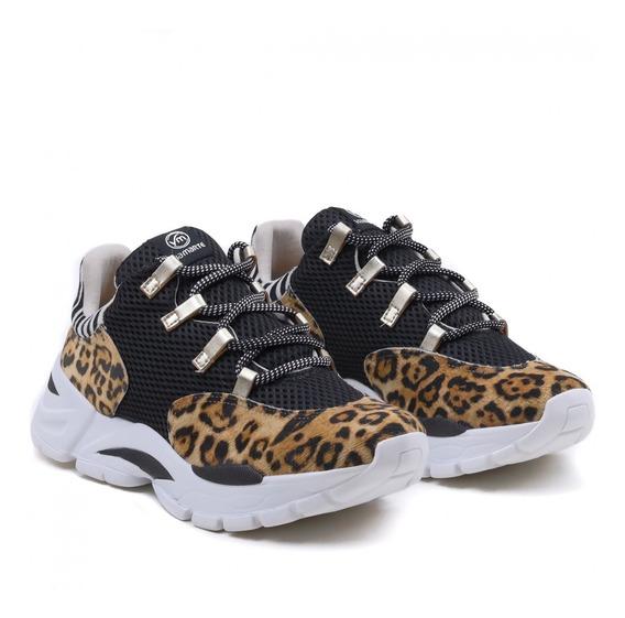Tênis Chunky Sneaker Via Marte
