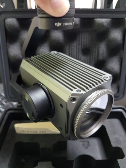Dji Zenmuse Z30 Camera Para Serie Matrice