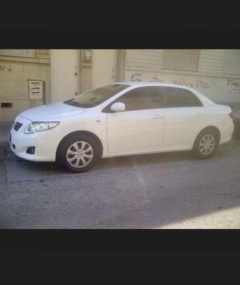 Toyota Corolla 1.6 Xli Full.