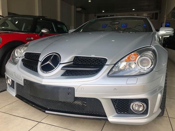 Mercedes Benz Slk 55 Amg 2009