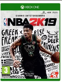 Nba 2k19 Xbox One Online
