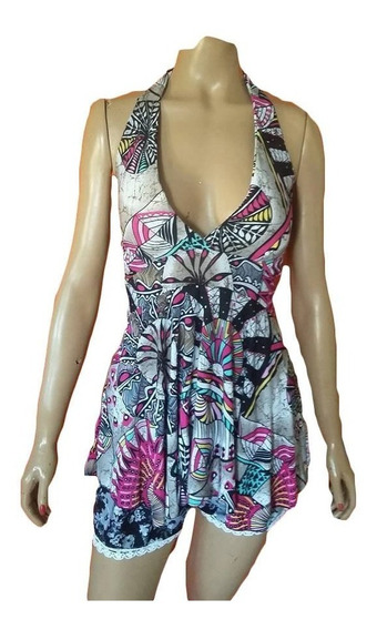 Musculosa Strapless Modal Mujer