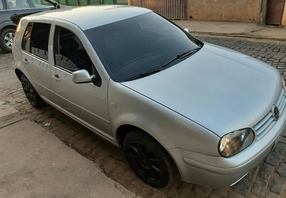 Volkswagen Golf 2.0 5p Manual 2003